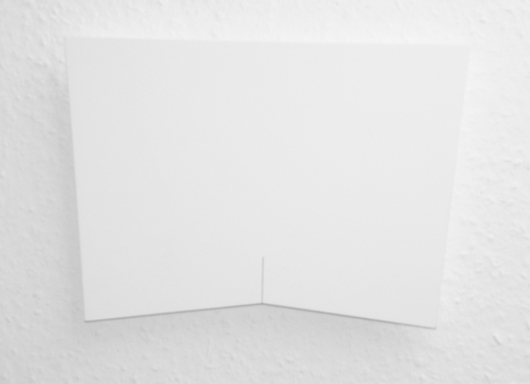 Sigurd Rompza Objekte, Zeichnung, 2009