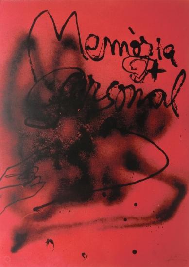 Memoria personal, 1988