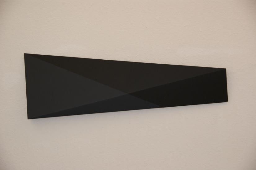 Sigurd Rompza Objekte, Farb-Licht-Modulierung, 2011