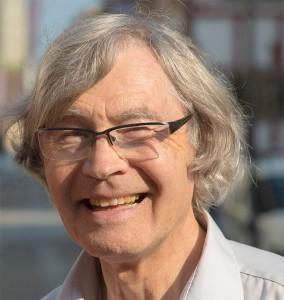 Dr. Aloyius Antonius Wilmsen