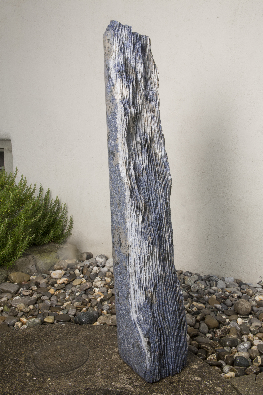 Kubach-Wilmsen 2000 Skulptur Buchruine