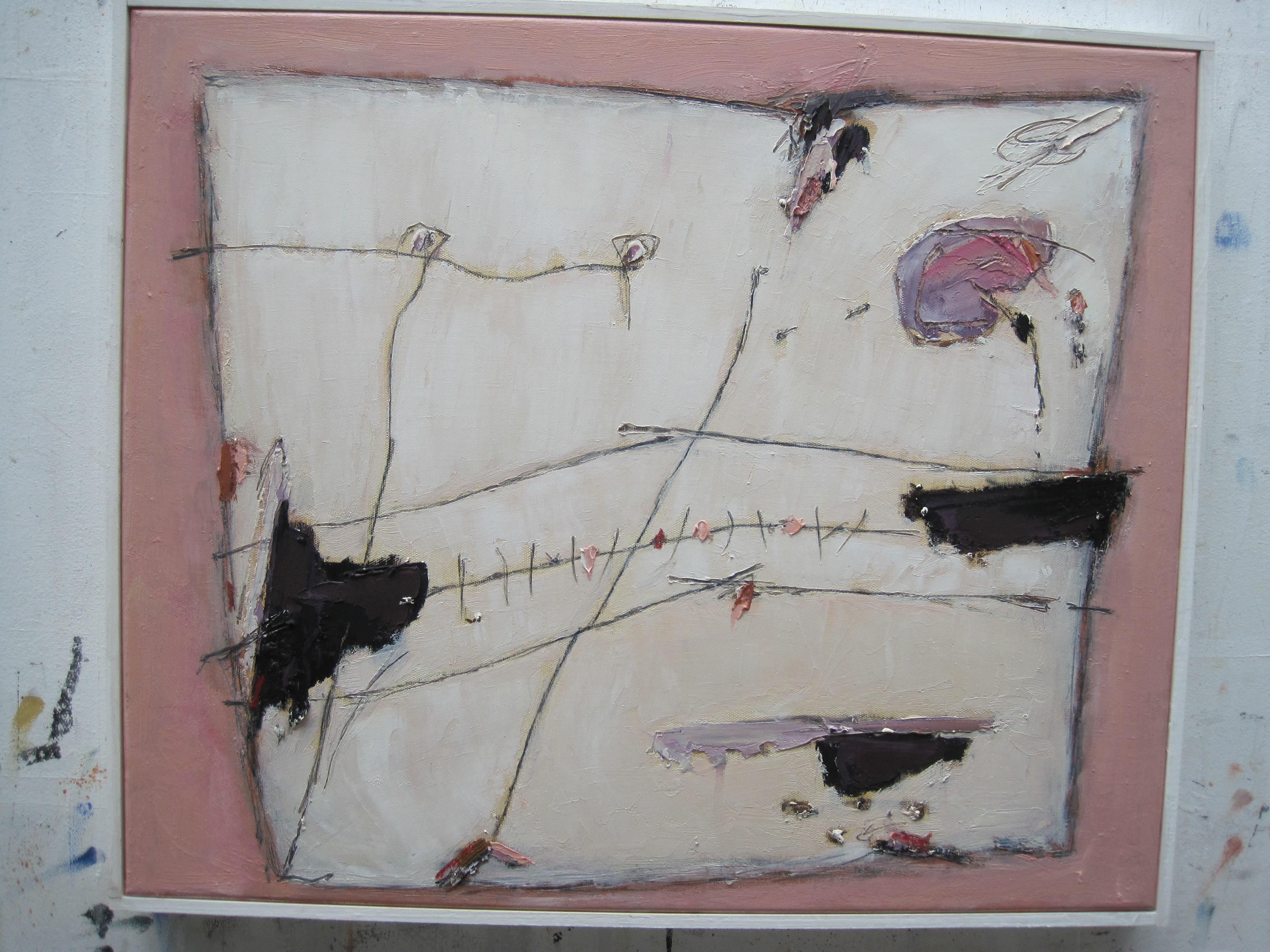 Josef Ebnöther, Malerei, Gespielt