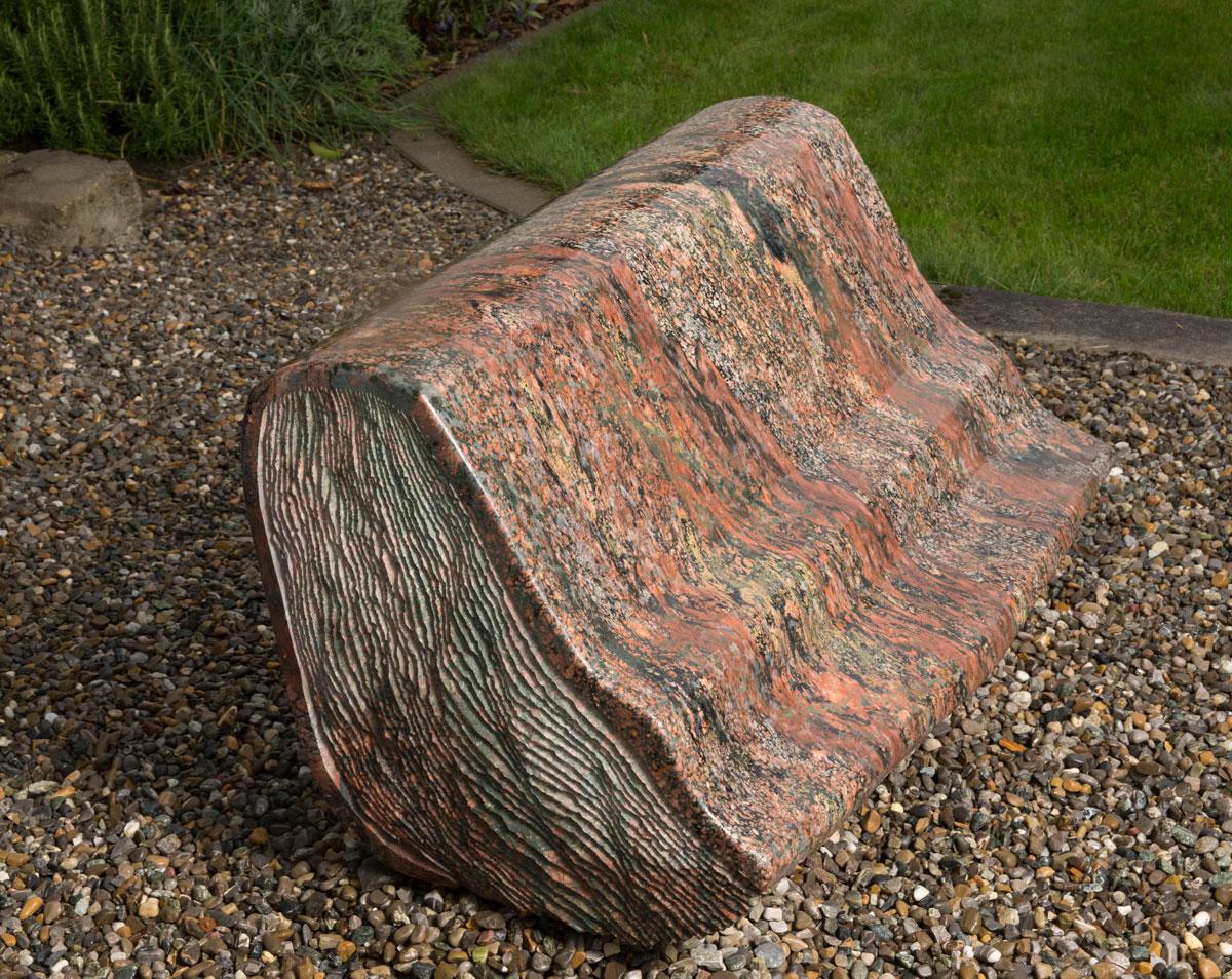 Kubach-Wilmsen Skulpturen, Rotes Buch