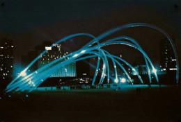 Manned Helium Sculpture
