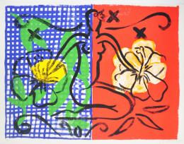Mustique Flowers