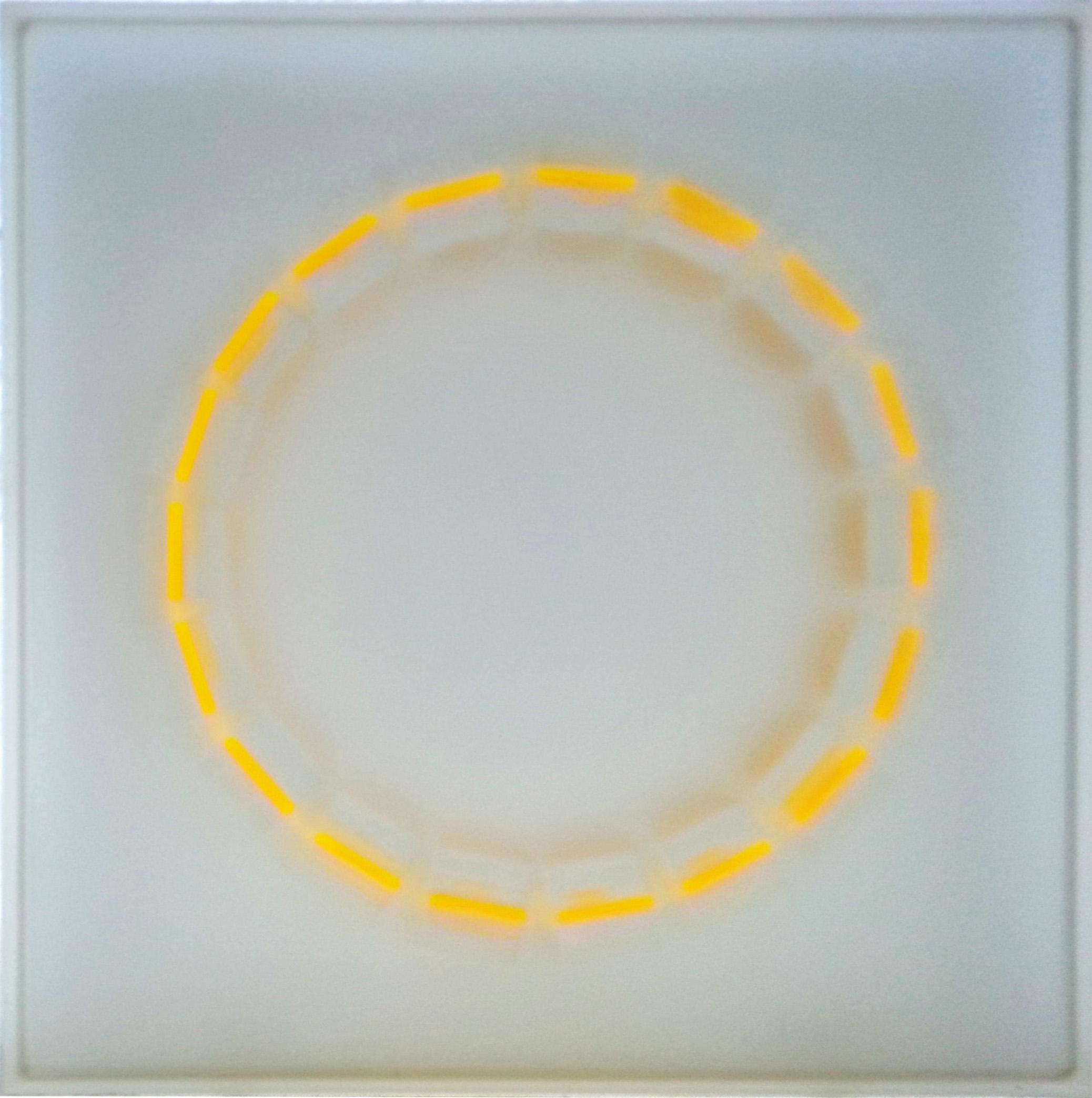 Tamar Klar, Gedankenbeschleuniger, 2017