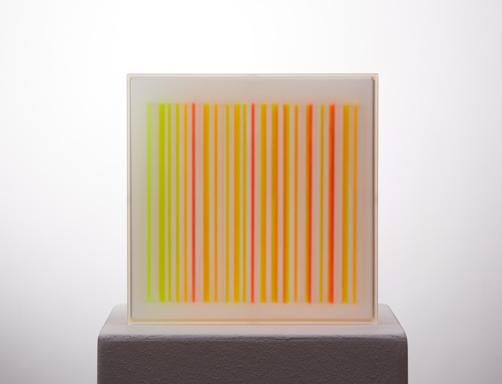 Tamar Klar, Light connection I, 2016
