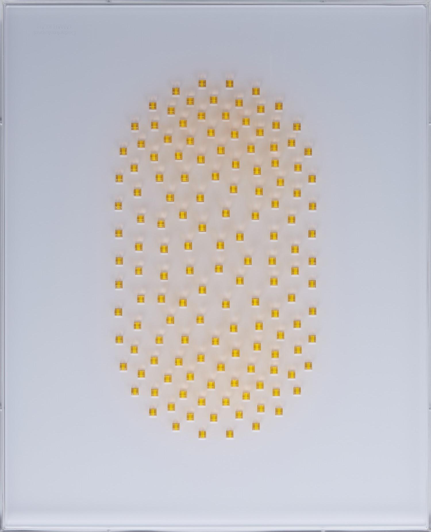 Tamar Klar, Gedankenkapsel, 2017