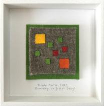 Hommage an Joseph Beuys (1)